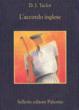 Cover of L'accordo inglese