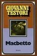 Cover of Macbetto
