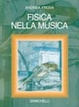 Cover of Fisica nella musica