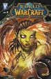 Cover of World of Warcraft vol. 8