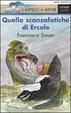 Cover of Quello scansafatiche di Ercole
