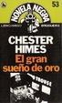 Cover of El gran sueño de oro