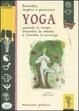Cover of Filosofia, respiro e posizioni. Yoga. Quando il corpo incontra la mente e l'anima li avvolge