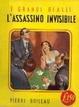 Cover of L'assassino invisibile