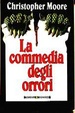 Cover of La commedia degli orrori