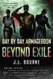 Cover of Beyond Exile