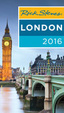 Cover of Rick Steves London 2016