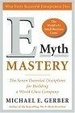 Cover of E Myth Mastery