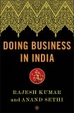 Cover of Doing Business in India