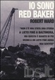 Cover of Io sono Red Baker