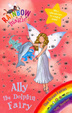 Cover of Ally the Dolphin Fairy