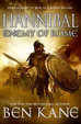 Cover of Hannibal: Enemy of Rome