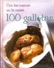 Cover of 100 galletas