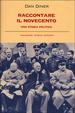 Cover of Raccontare il Novecento