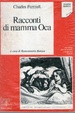 Cover of Racconti di mamma Oca