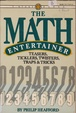 Cover of The Math Entertainer