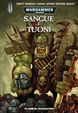 Cover of Warhammer 40.000: Sangue e Tuoni