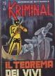 Cover of Kriminal n. 79