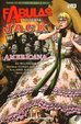 Cover of Fábulas presenta Nº04: Jack, Americana.