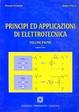 Cover of Principi e applicazioni di elettrotecnica