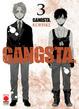 Cover of Gangsta vol. 3