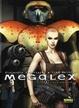 Cover of Megalex Nº 01: La anomalía