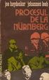 Cover of Procesul de la Nürnberg