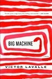 Cover of Big Machine