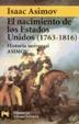Cover of El Nacimiento de los Estados Unidos, 1763-1816