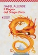Cover of Il regno del Drago d'Oro