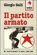 Cover of Il partito armato