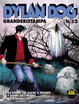 Cover of Dylan Dog Granderistampa n. 32