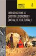 Cover of Introduzione ai diritti economici sociali e culturali