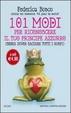 Cover of 101 modi per riconoscere il tuo principe azzurro