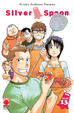Cover of Silver Spoon vol. 13