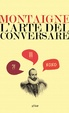 Cover of L'arte del conversare