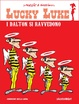 Cover of Lucky Luke Gold Edition n. 22