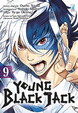 Cover of Young Black Jack vol. 9