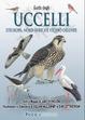 Cover of Guida degli uccelli d'Europa, Nord Africa e vicino Oriente