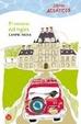 Cover of El verano del inglés