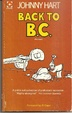 Cover of Back to B.C.