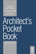 Cover of Architect's Pocket Book