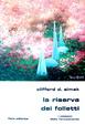 Cover of La riserva dei folletti