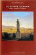 Cover of Le statue di Roma