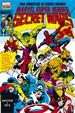 Cover of Marvel Omnibus: Secret Wars
