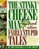 Cover of Stinky Cheeseman