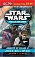Cover of Star Wars   The New Jedi Order   Agents of Chaos II