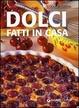 Cover of Dolci fatti in casa