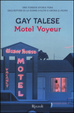 Cover of Motel Voyeur
