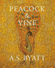 Cover of Peacock and Vine